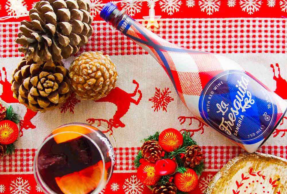 Consejos para triunfar con una mesa de Navidad con estilo
