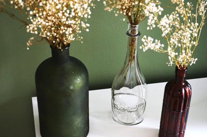 Llena tu casa de propuestas creativas con las botellas de La Fresquita
