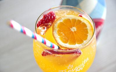 Mitos sobre la sangría: es una bebida perjudicial para la salud